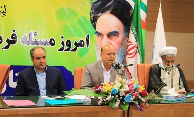 هفتمین جلسه شورای اداری شهرستان شهریار (اختصاصی شهر صباشهر)