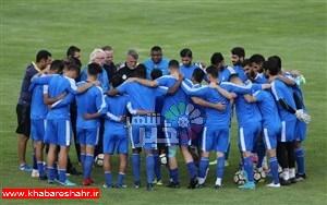 دردسری جدید برای استقلال در لیگ برتر
