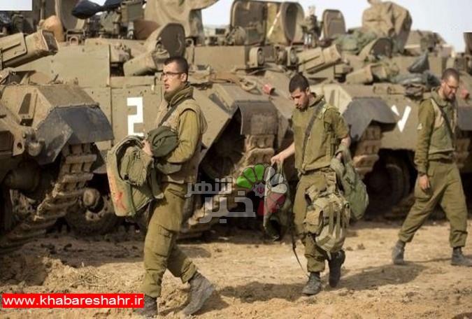 آمادگی اسراییل برای حمله به مراکز نِظامی ایران در عراق