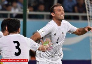 دلیل خط خوردن سید جلال از تیم ملی مشخص شد