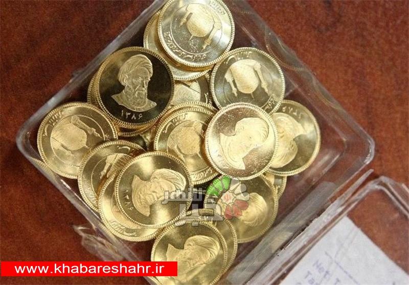 سکه ۷۰۰هزار تومان حباب دارد/ دلالان بیشناسنامه در بازار چه میکنند؟