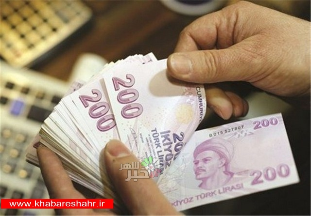رکوردشکنی دلار در ترکیه پس از تعیین کابینه جدید اردوغان