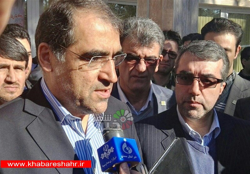ساخت ۷ بیمارستان در تهران با مشارکت وزارت راه و شهرسازی