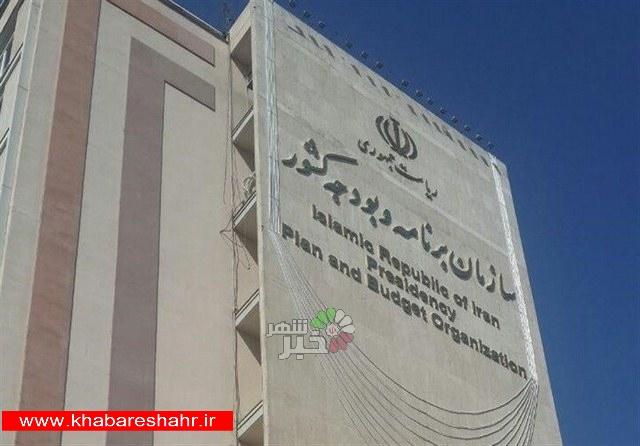 ۸۰ درصد بودجه جاری استان تهران صرف پرداخت حقوق و دستمزد میشود