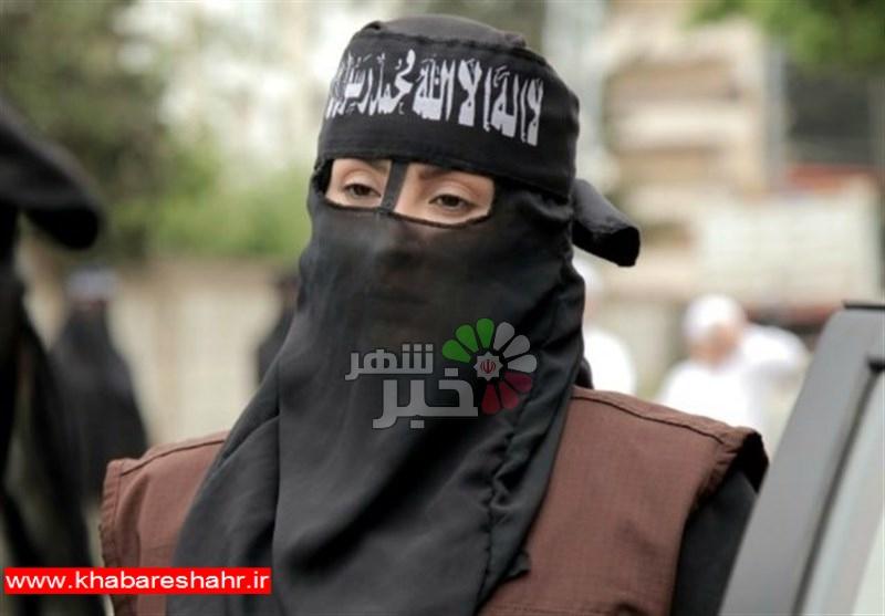 اعترافات جالب توجه همسر معاون البغدادی؛ اسکان در کنار ۴ همسر سرکرده داعش