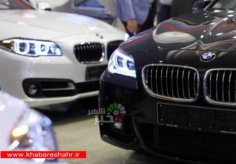 پیشفروش خودروهای وارداتی غیرقانونی است/پلمب شرکتهای متخلف در ۱ هفته