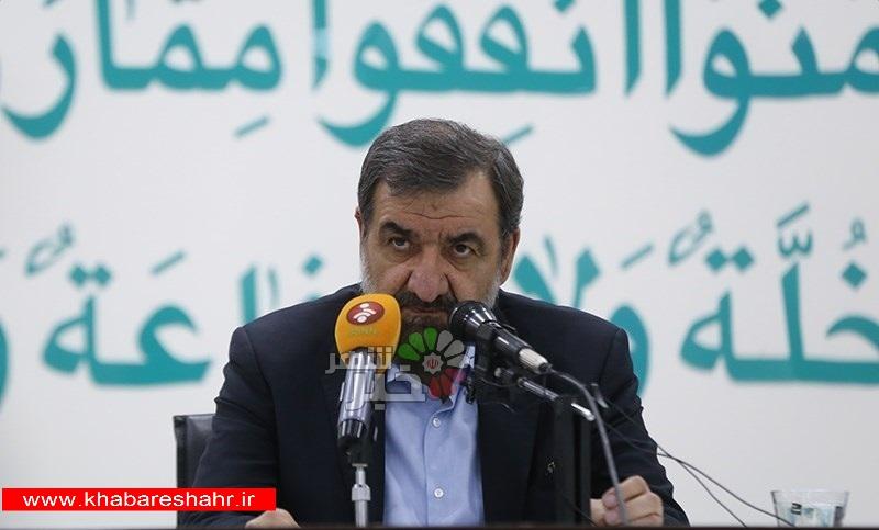 واکنش محسن رضایی به تهدیدات رئیسجمهور آمریکا