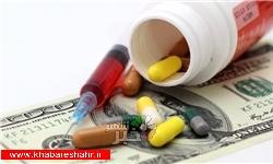 ارز دولتی به چه شرکتها و چه داروهایی تعلق گرفته است