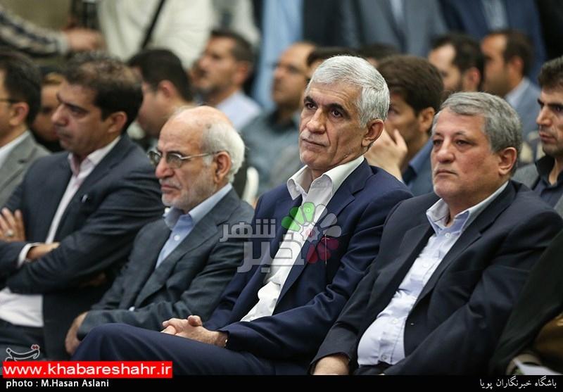 شهردار بعدی تهران کیست/ قرعه به نام محسن هاشمی رفسنجانی