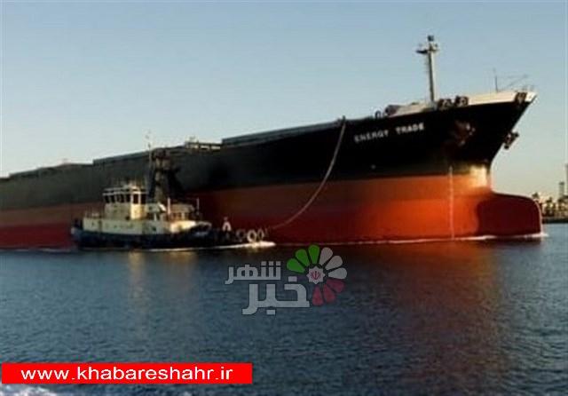درخواست آلمان از هند برای ادامه خرید نفت ایران
