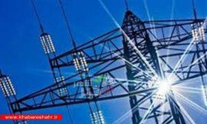 برنامه زمانبندی احتمالی توزیع برق استان تهران 7 مرداد+ جدول