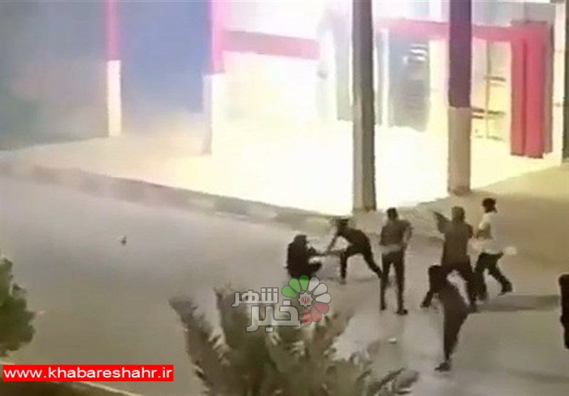 بازداشت ۳۰ تروریست مسلح در آشوبهای اخیر خرمشهر