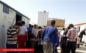 آمار مصدومان زلزله تازهآباد به ۱۵۶ نفر افزایش یافت؛ تخریب صددرصدی ۵۴ واحد مسکونی در شهر