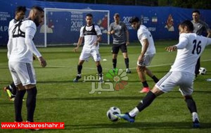 بازیکنانی که فدای فوتبال دفاعی ایران شدند