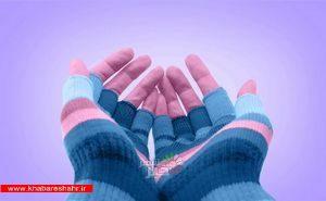 ۱۰دلیل یخ بودن دست و پاها