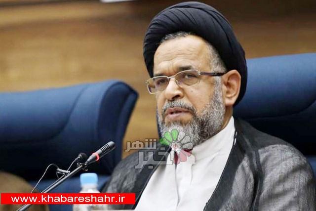 هشدار رهبر انقلاب به وزیر اطلاعات