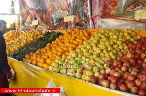 گرانی شدید میوه با وجود کاهش تقاضای خرید!؛ مردم دیگر نمیتوانند میوه بخورند