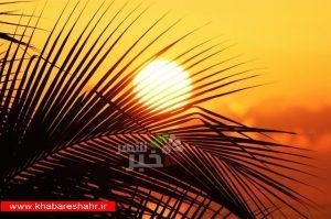 ماندگاری هوای گرم در بیشتر نقاط کشور
