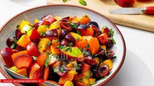 میوههای هوسانگیز اما کم خاصیت را بشناسید