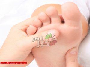 """علت """"درد کف پا"""" چیست و بهترین درمان برای آن کدام است؟"""