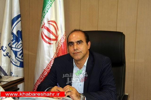 سالن تفکیک و پردازش مواد پسماند در هفته دولت افتتاح میشود