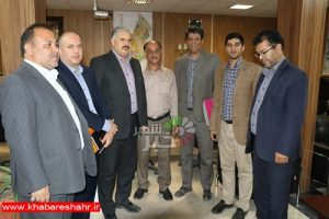 راه اندازی کانال آب از سد کرج به شهر فردوسیه در دستور کار شهرداری