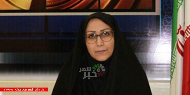 معارفه بخشدار مرکزی شهرستان قدس