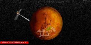پژوهشگران ناسا خوراکی های مریخی ها را یافتند!