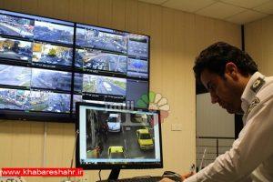پایه گذاری سیستم های نوین مدیریت ترافیک شهری