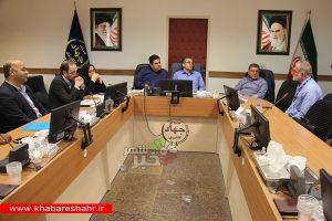 تعیین تکلیف ۶ پرونده در کمیسیون طرح های غیرکشاورزی استان تهران