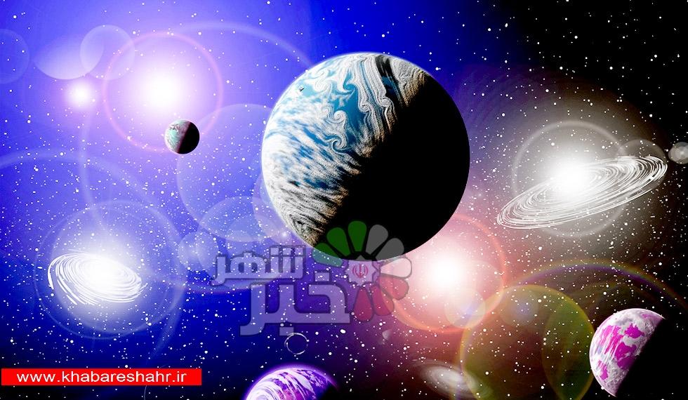 جذاب ترین کشف تکنولوژیک سال؛ «سیاره زمین دوم » وجود دارد!