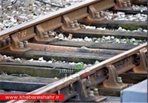 قطار حومهای شهریار در سال ۹۸ ریلگذاری میشود