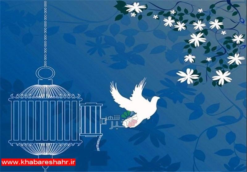 آزادی ۸ زندانی با تلاش شورای حل اختلاف شهرستان ملارد استان تهران