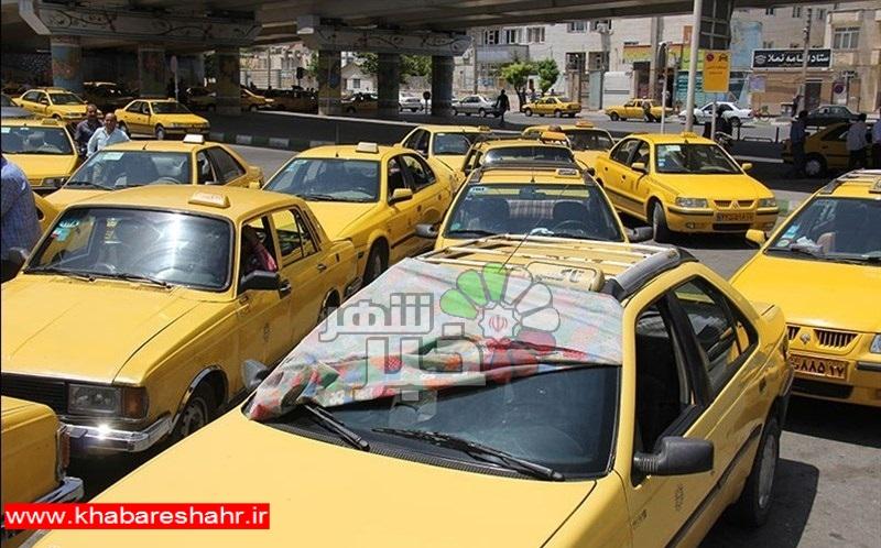 اعطای تسهیلات «بیمهای» به رانندگان حمل و نقل عمومی