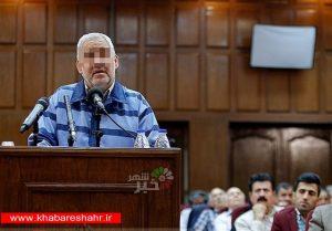 احتمال محکومیت متهم اصلی ثامنالحجج به ۲۰ سال حبس/وکلای متهمان: حکم ابلاغ نشده است