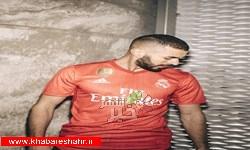 رئال از پیراهن سوم فصل 2018/19 رونمایی کرد+تصاویر