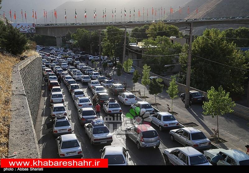 جزئیات محدودیت ترافیکی جادهها تا یکشنبه/ محور زابل-نهبدان تا اطلاع ثانوی مسدود شد
