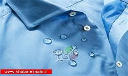 کاربرد فناوری نانو در تولید منسوجات هوشمند