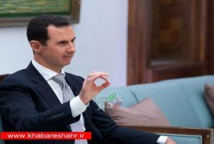 بشار اسد پیشنهاد بن سلمان را رد کرد