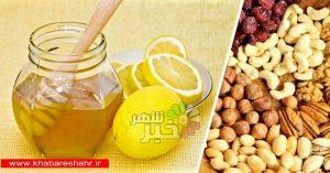بمب ویتامین C را بشناسید و بدون سرما خوردگی به استقبال پاییز بروید