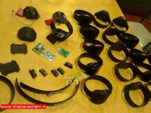 در موارد غیر ضروری برای متهمان از دستبند و پابند استفاده نشود