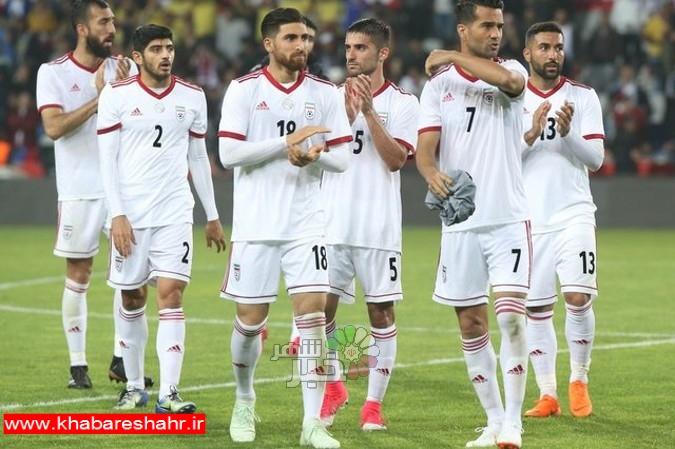 فوتبالیستهای ایرانی در صدد تسخیر اروپا