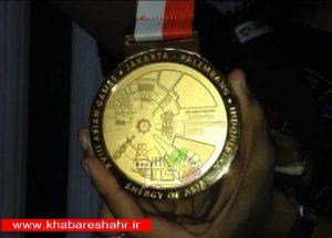 جدول مدالی بازی های آسیایی۲۰۱۸/ تداوم مقام پنجمی ایران