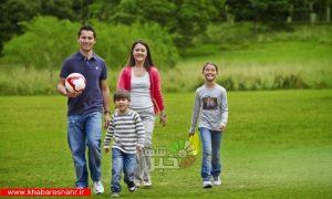 قوانین اساسی که والدین باید بدانند