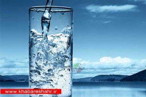 نگرانی تأمین آب آشامیدنی تا پایان پاییز ادامه دارد