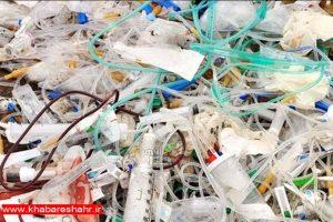 «دفن زبالههای بیمارستانی» هنوز متولی ندارد