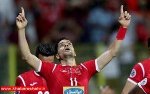 """خبر بد برای """"پرسپولیسی ها"""" پس از پیروزی پر گل برابر فولاد …"""
