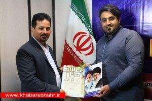 گرامی داشت روز خبرنگار در دومین جلسه بسیج رسانه شهرستان شهریار