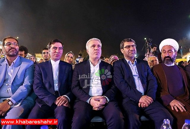 نگاه رئیس سازمان میراث فرهنگی دربرپایی جشنواره اقوام ایرانی خاص است