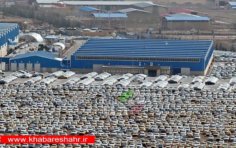 علت افزایش قیمت خودرو مشخص شد